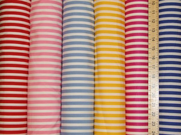 Stripe Cottons (Pure Cotton)