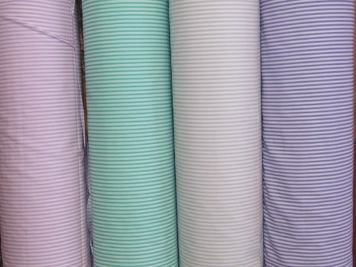 Stripe Polycotton 3mm