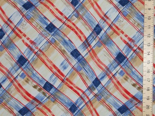Crepe De Chine - Dress Fabric