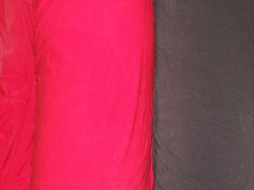 Stretch Cotton Lycra