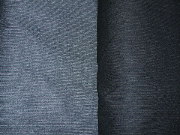 Suiting Fabric - Pin Stripe