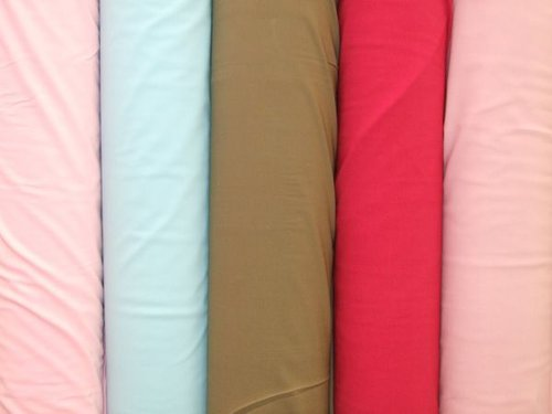 Stretch Viscose Fabric 58""