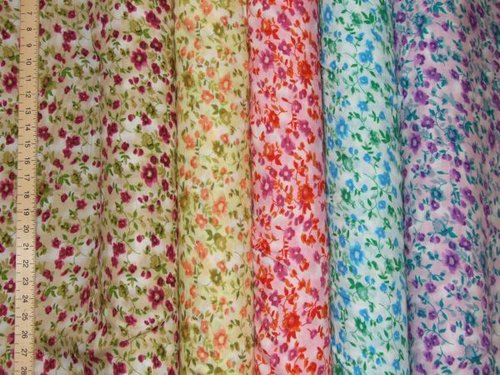 "Cotton Viscose 58"" wide"