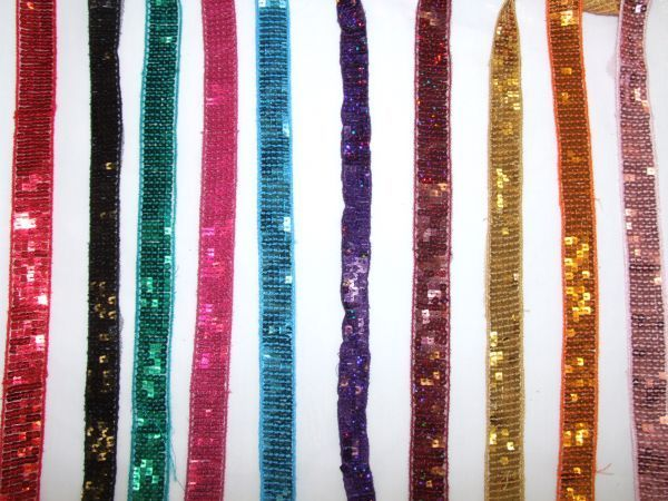 Sequins Trim (20mm)