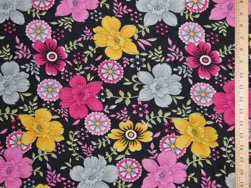 Bounty Crepe - Dress Fabric