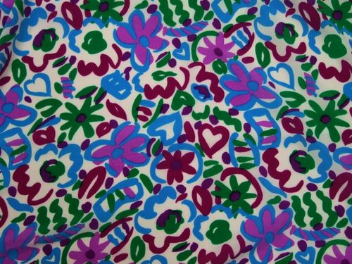 "CLEARANCE: Crepe Dress Fabric 45"" wide - SAVE 40%"