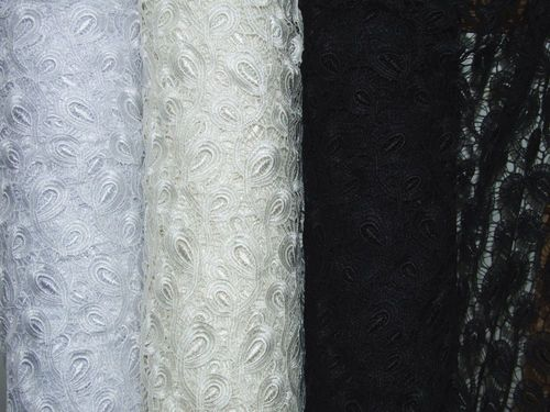 "Guipure Lace 56"" wide"