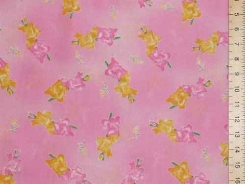 Polyester Crepe - Dress Fabric
