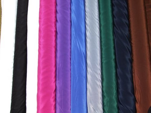 "CLEARANCE: Crepe de Chine Fabric 58"" wide - SAVE 30%"