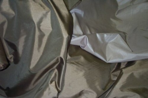 "CLEARANCE: 45"" Habutae Silky Taffeta Fabric - SAVE OVER 45%"