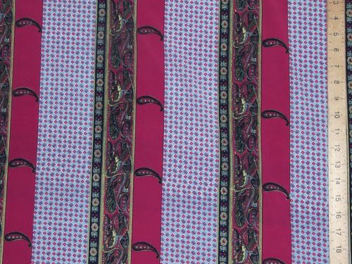 Remnant - Crepe Fabric (2.85 metres)