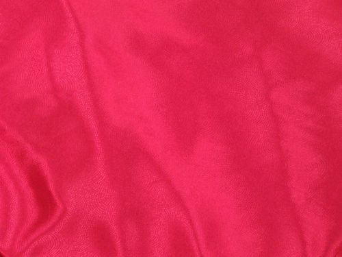 "CLEARANCE: Jacquard Fabric (Red) 58"" wide - SAVE 50%"