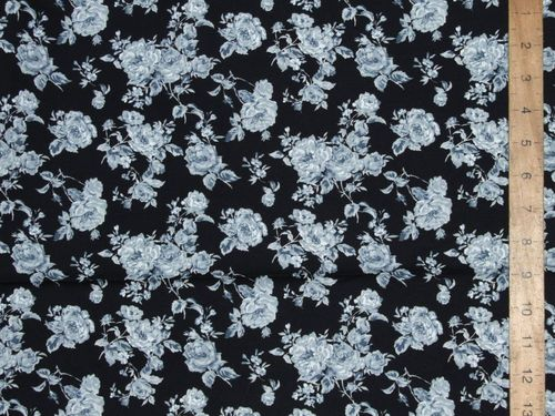 Rosalie Printed Pure Cotton