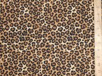 New Cheetah Print Pure Cotton