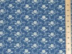 Floral Roses Print Pure Cotton